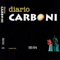 Couverture du titre Diario Carboni