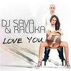 Couverture de l'album Love You - Single