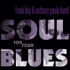 Cover of the album Soul for Your Blues