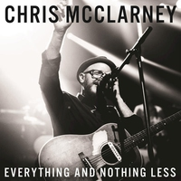 Cover of the track Everything and Nothing Less (Live)