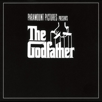 Couverture du titre The Godfather (Soundtrack from the Motion Picture)