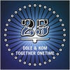 Cover of the album Together Onetime - EP