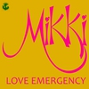 Cover of the album Love Emergency - EP