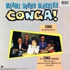 Cover of the track Conga (1987)