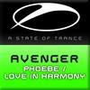Cover of the album Phoebe / Love In Harmony - EP