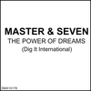 Cover of the album The Power of Dreams - EP