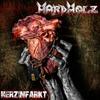 Couverture de l'album Herzinfakt