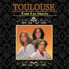 Cover of the album Tous les succès de Toulouse