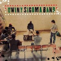 Couverture du titre Owiny Sigoma Band