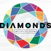 Couverture de l'album Diamonds