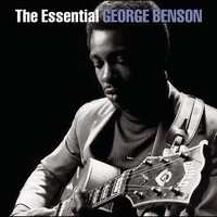 Cover of the track The Essential George Benson