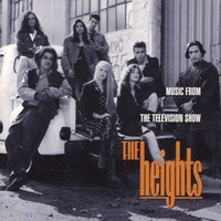 Cover of the track The Heights (Music from the Television Show)