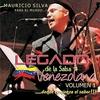 Couverture de l'album Legado de la Salsa Venezolana, Vol. 1... Donde Comienza el Sabor!!!