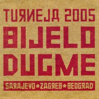 Cover of the track Turneja 2005
