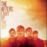 Cover of the track Light Up the Sky