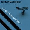 Couverture de l'album Surveillance Culture