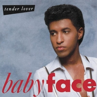Cover of the track Tender Lover