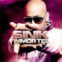 Cover of the track Immortel