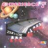 Couverture de l'album Zouk'n Love
