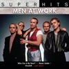 Cover of the album Men At Work: Super Hits