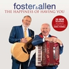 Cover of the album The Happiness of Having You