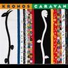 Couverture de l'album Kronos Quartet: Caravan