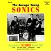 Couverture de l'album The Savage Young Sonics