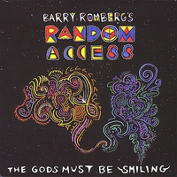 Cover of the track The Gods Must Be Smiling