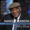 Cover of the album Afro Blue