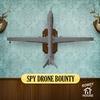 Cover of the album Spy Drone Bounty - Single
