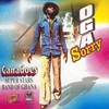 Cover of the album Oga Sorry