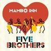 Couverture de l'album Five Brothers