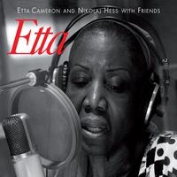 Couverture du titre Etta