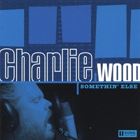 Cover of the track Somethin' Else