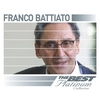 Cover of the album Franco Battiato: The Best of Platinum