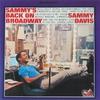 Couverture de l'album Sammy's Back On Broadway