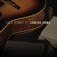 Cover of the track Coming Home - EP