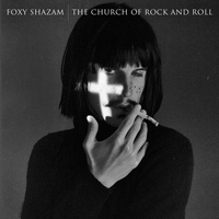 Cover of the track The Church of Rock and Roll