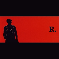 Cover of the track R.