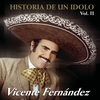 Cover of the album Historia de un Idolo, Vol. 2