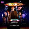 Cover of the album Doctor Who: Series 4: The Specials