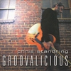 Cover of the album Groovalicious