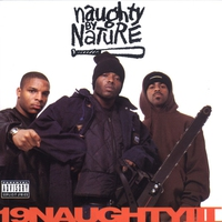 Couverture du titre 19 Naughty III