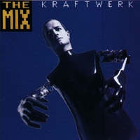 Cover of the track The Mix (Remastered)