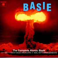 Cover of the track The Complete Atomic Basie