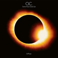 Cover of the track Same Moon Same Sun