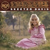 Cover of the album Skeeter Davis: RCA Country Legend (Remastered)