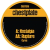 Cover of the album Nostalgia / Rupture - Single
