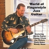 Cover of the album World of Fingerstyle Jazz Guitar