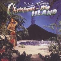 Cover of the track Christmas on Big Island